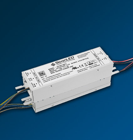 SloanLED 60W 60C1 Power Supply