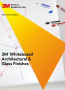 3M Whiteboard Architectural - catalog