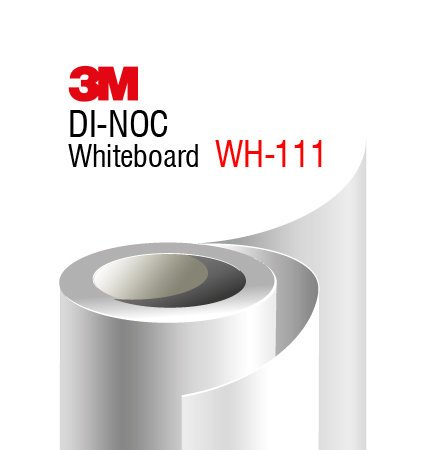 3M Whiteboard Film WH-111 – folie tabla alba