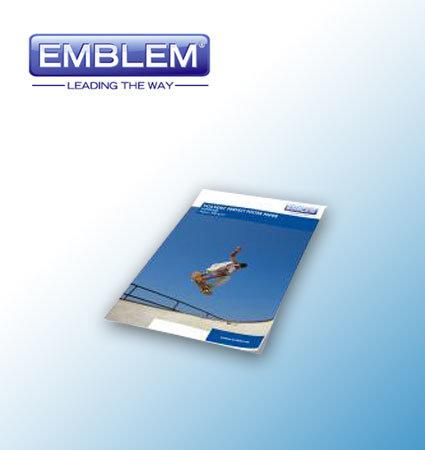 EMBLEM Solvent Perfect Poster 200 - хартия за дигитален печат