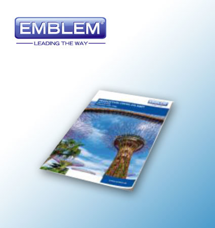 Emblem Canvas 240 for digital art reproductions