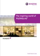 Evonik Plexiglas Catalog - Каталог
