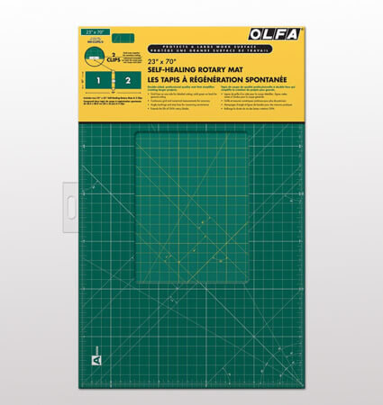 OLFA CM CLIPS 2 Cutting mat