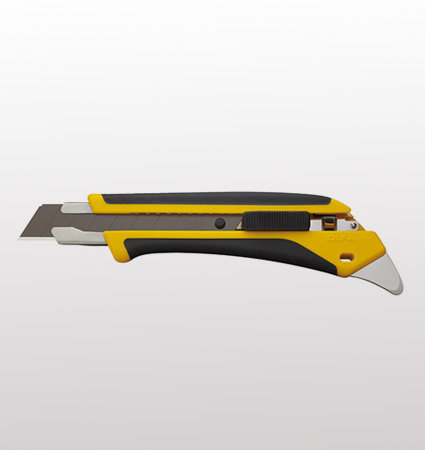 OLFA L5-AL snap-off blade knife