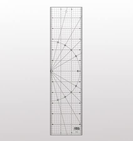 OLFA MQR 15 60 Ruler - линия