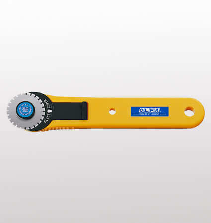 OLFA PRC 3 Rotary knife - ротационен нож