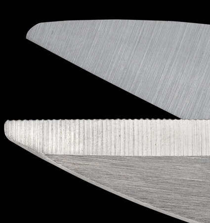 OLFA 0SCS 2 Inox - стоманена ножица