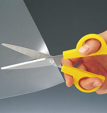 OLFA SCS 3 scissors - многофункционална ножица