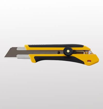 OLFA Ultra heavy - макетен нож