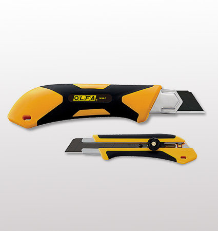 OLFA XH1 Ultra Heavy - snap-off blade knife