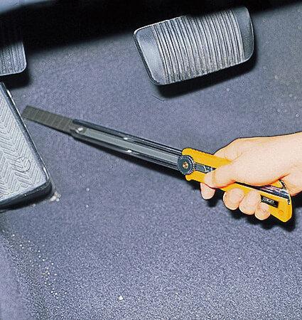 OLFA XL 2 Snap-off blade knife - макетен нож за тежко натоварване