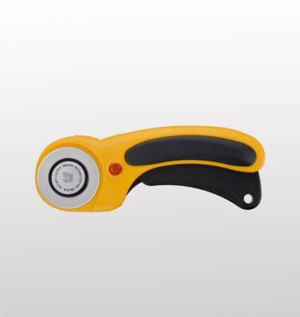 OLFA RTY 2 DX rotary cutter - ротационен нож