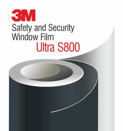 3M Safety and Security Ultra S800