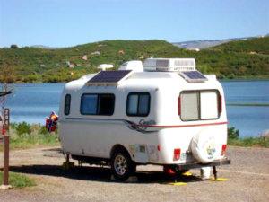 3M VHB за камп приколице и теретна возила