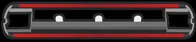Профил 72038 - разрез
