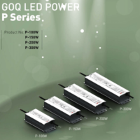 G.O.Q. power supply