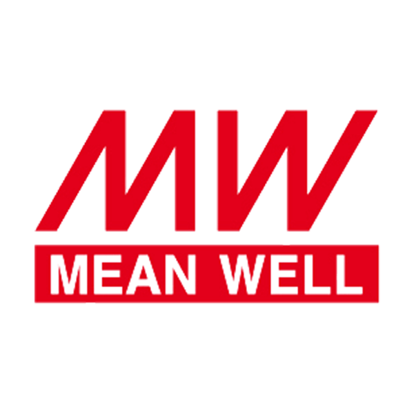 MeanWell logo sign