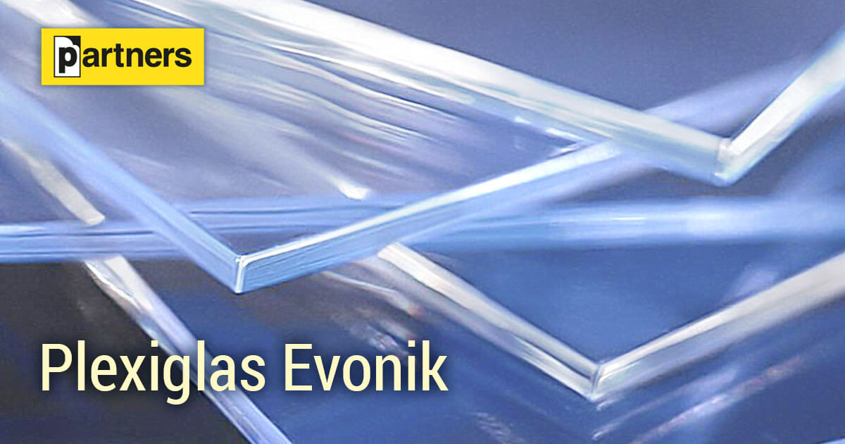 Plexiglas Evonik Plexiglass Sheets In White Transparent