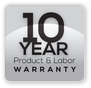 SloanLED 10 Year Warranty for LED modules