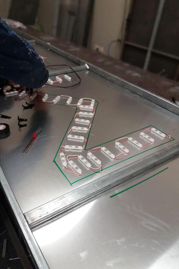 G.O.Q. LED - high quality LED modules