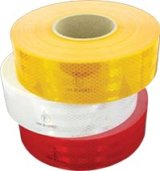3M Diamond Grade Conspicuity Tapes for trucks