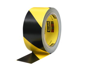 3M Safety Stripe Tape 5702 - hazard marking tape