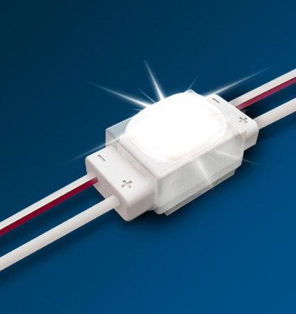 SloanLED Prism Nano - LED модули за задно осветяване