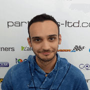 Ангел Неделчев - мениджър логистика