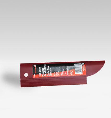 GT033 Red Devil Squeegee - шпатула за монтаж в тесни ъгли