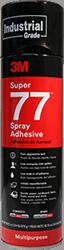 3M Spray Super77 лепило на спрей