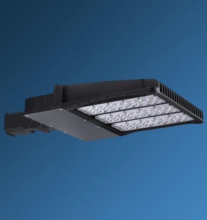 LED лампа за стълбoве SloanLED Optimus 300W