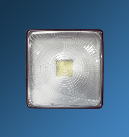 LED лампа за паркинги и автомивки SloanLED SurfLite1