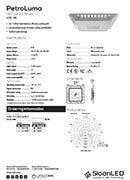 SloanLED PetroLuma технически спецификации