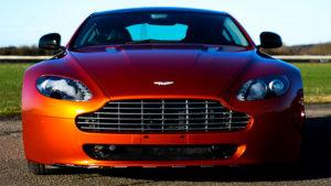 3M 1080-G364 Gloss Fiery Orange - гланц фолио за тунинг на автомобили