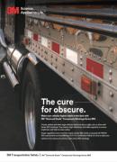 3M Conspicuity Markings 983 32 PDF - Продуктов каталог