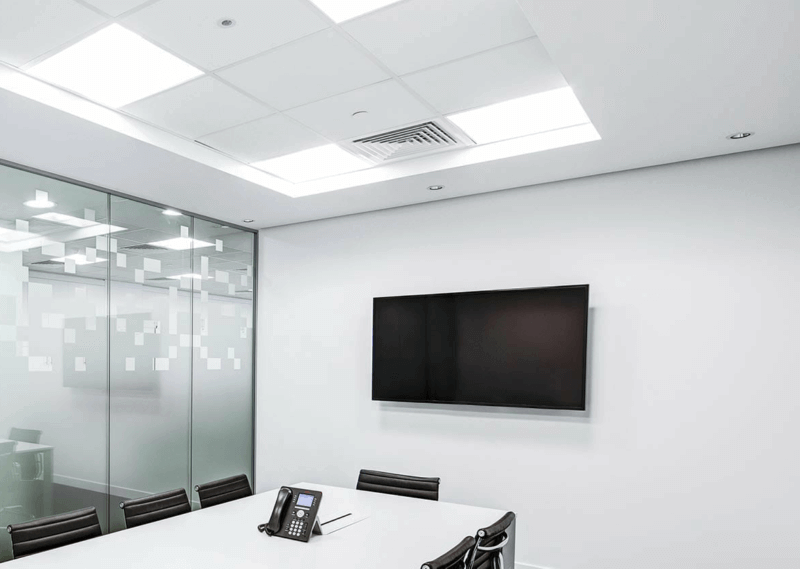 SloanLED Vista - office LED lighting