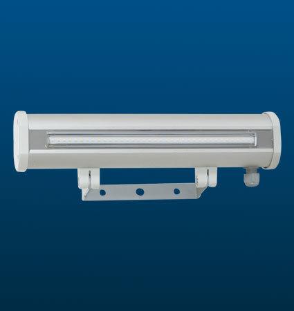 LED стандартен прожектор 20W