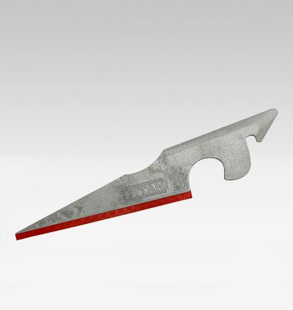 GT1042 Red Titan Squeegee шпатула за апликиране на фолио на авто стъкла