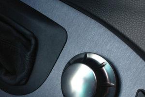 3M 2080 Car Wrap Series - Brushed Titanium, стоманен ефект
