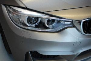3M 2080 Car Wrap Series - Brushed Titanium, драскан титан, облепяне