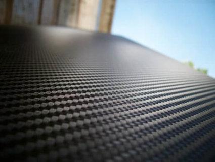 3M 2080 Carbon Wrap Series, антрацит