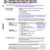 3M Scotchcal 3635-0171 Day-Night Film Product Bulletin 3635 - Продуктов бюлетин