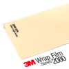 3M 2080 Wrap Film Series G79 Gloss Light Ivory- светло бежов, гланц