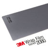 3M 2080 Car Wrap Series M21 - сребърен мат