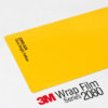 3M 2080 Wrap Film Series G15 Bright Yellow - светло жълт, гланц
