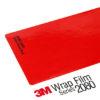 3M 2080-G53 - червен гланц