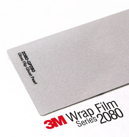 3M 2080 Wrap Film Series SP280 – Хамелеонова перла, гланц