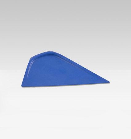 GDI Little Foot GT044 – Синя шпатула за монтаж на фолио