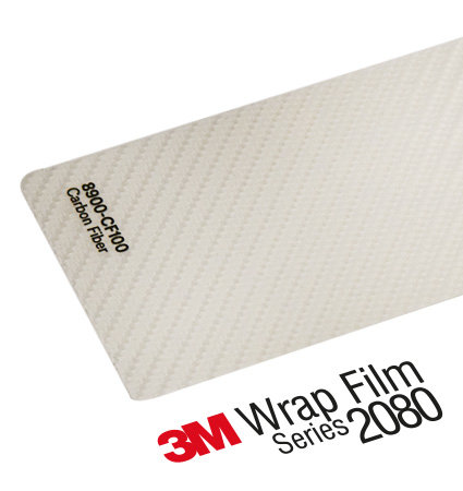 3M Wrap Overlaminate 8900