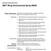 3M Wrap Overlaminate 8900 - допълнителна информация
